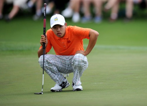 GOLF-US-MASTERS-GUAN